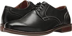 Clyde Plain Toe Oxford