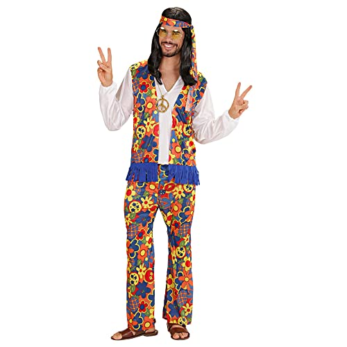 ba4b4c848bf49 60s Hippy Fancy Dress: Amazon.co.uk