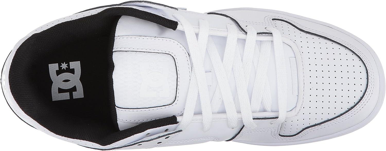DC Mens Manteca SE Skate Shoe