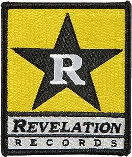 revelation records logo