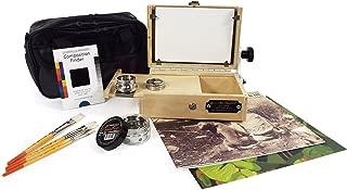 Guerrilla Painter 5 by 7 Oil and Acrylic Plein Air 5x7 Pocket Box Kit