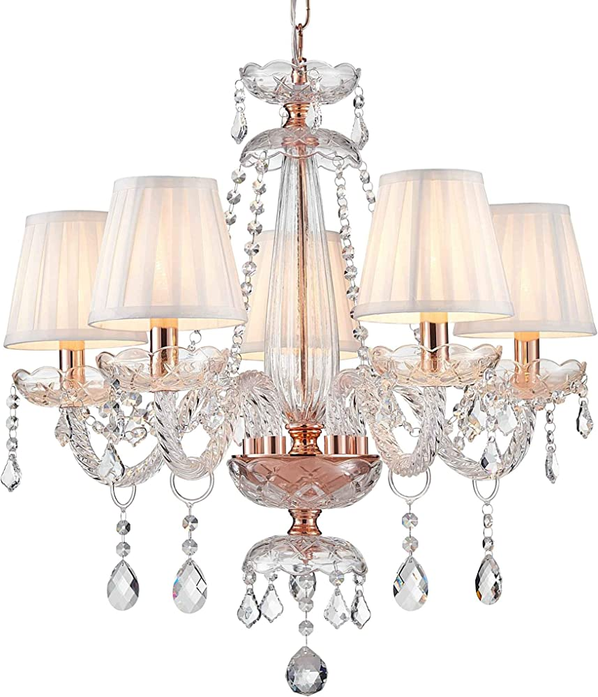 sm saint mossi saint mossi lampada da soffitto moderna in vetro cristallo sm-dy-1711057