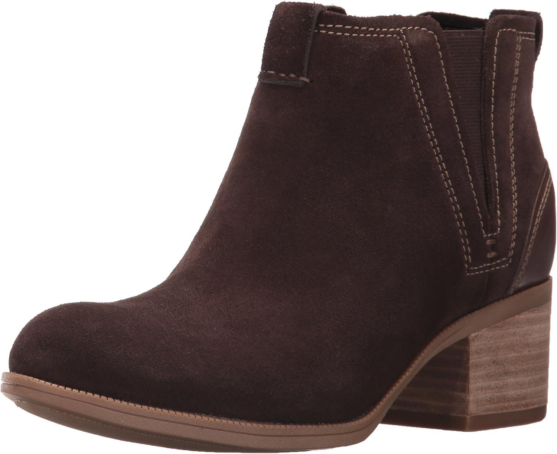 Clarks Women's Maypearl Daisy Ankle Boot