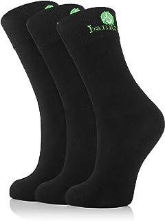 BAMTREE Bamboo Socks for Men - Soft & Breathable - U