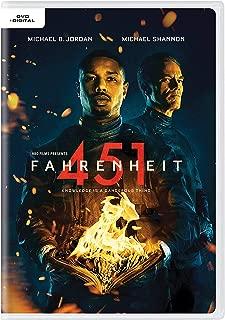 Fahrenheit 451 (DC/DVD)