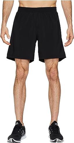 "Response 7"" Shorts"
