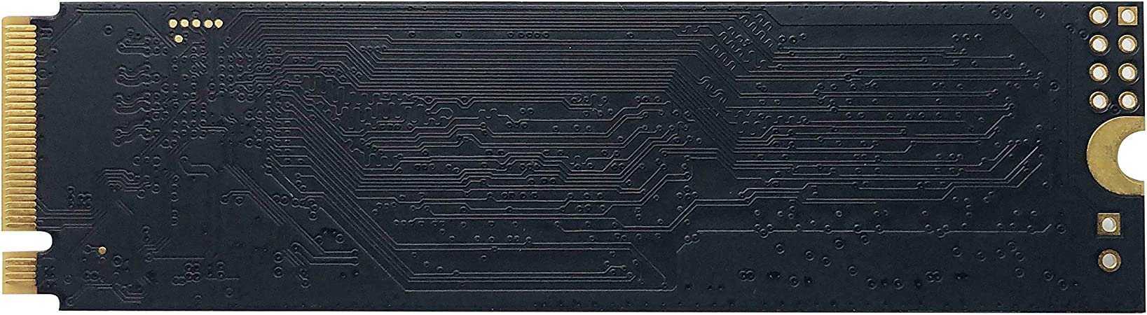 Patriot P300 M 2 Pcie Gen 3 X4 128gb Low Power Ssd Computers Accessories