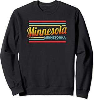 Best lake minnetonka sweatshirts Reviews