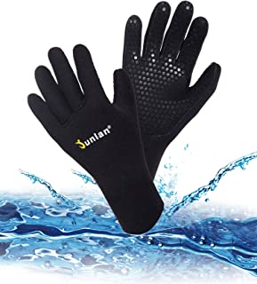 waterproof scuba gloves
