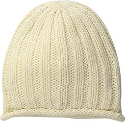 Rory Rib Knit Beanie