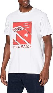 Celio Men's Seclef T-Shirt