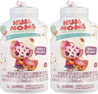 Num Noms Surprise in a Bottle Mystery Pack Bundle of 2