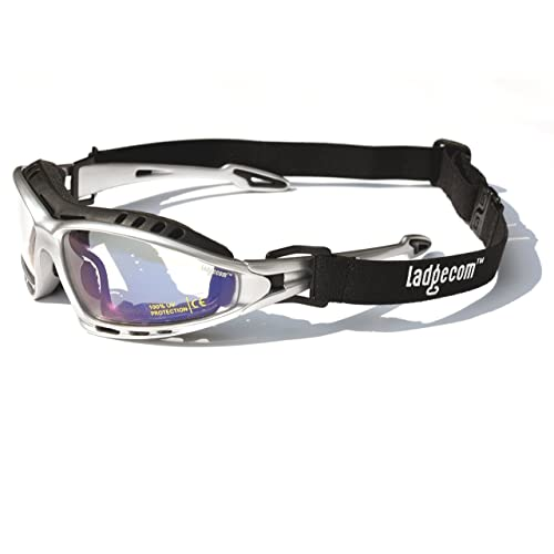 9b8baeaf74 Ladgecom clear lens frame cycling running ski sports sun glasses goggles  with jpg 500x500 Goggles for