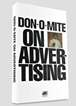 Don-O-Mite on Advertising