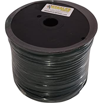 SPT-2 Green Wire 500' Spool by EZLS
