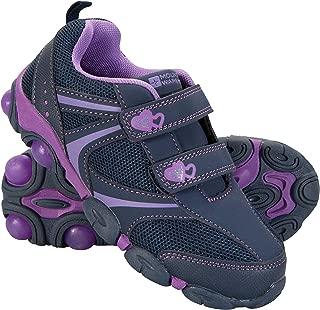 Mountain Warehouse Light Up Junior Shoes - Summer Walking Shoes