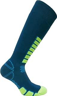Eurosocks 0216 Silver Streif OTC Ski Socks -Pair