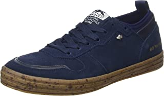 British Knights Mens Casual Shoes Foster