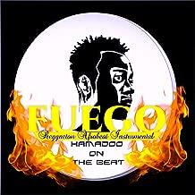 Fuego Reggaeton Afrobeats