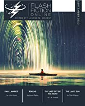 Flash Fiction Online September 2020 (Flash Fiction Online 2020 Issues)