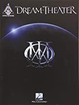 Dream Theater (Guitar Recorded Versions)