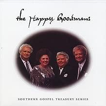 Southern Gospel Treasury: Goodman Family, The