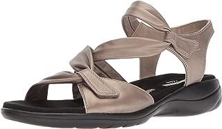 Best clarks saylie moon womens strap sandals Reviews