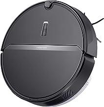 Roborock R100008 Robot Odkurzający, 58 W, 0,64 L, Czarny