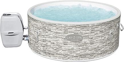 Bestway Lay-Z-SPA whirlpools, grijs
