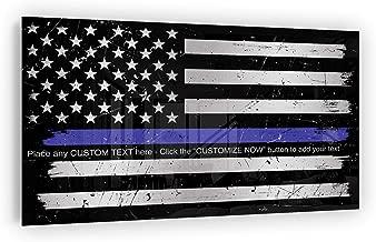 police three stripes
