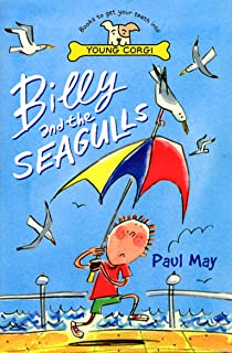 Billy And The Seagulls (English Edition)