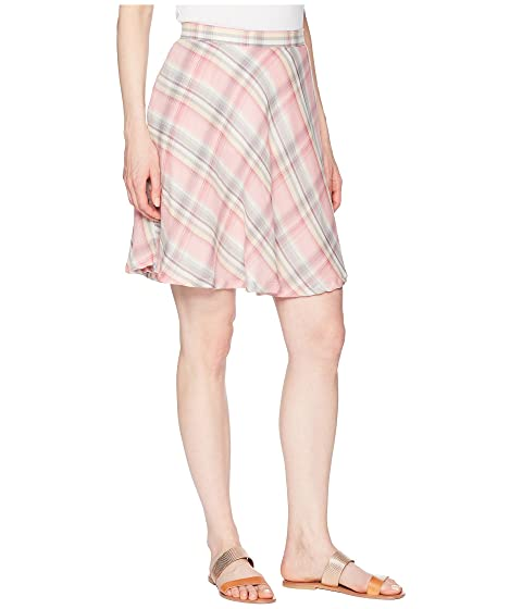 Cheap Sale Cheapest Price Stetson 1592 Pink Plaid Circle Skirt Pink Discount Best Cheap Best Store To Get Outlet Manchester Great Sale Outlet Discount Sale od01BkT