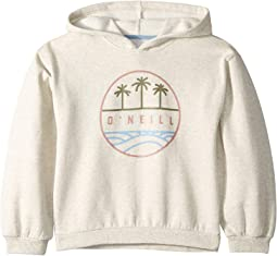 Palm City Fleece (Little Kids/Big Kids)