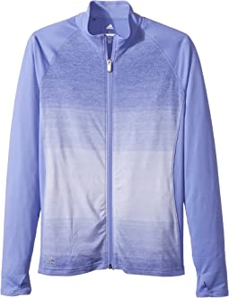Rangewear Full Zip Jacket (Big Kids)
