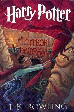 Harry Potter és a Titkok Kamrája (Harry Potter and the Chamber of Secrets)