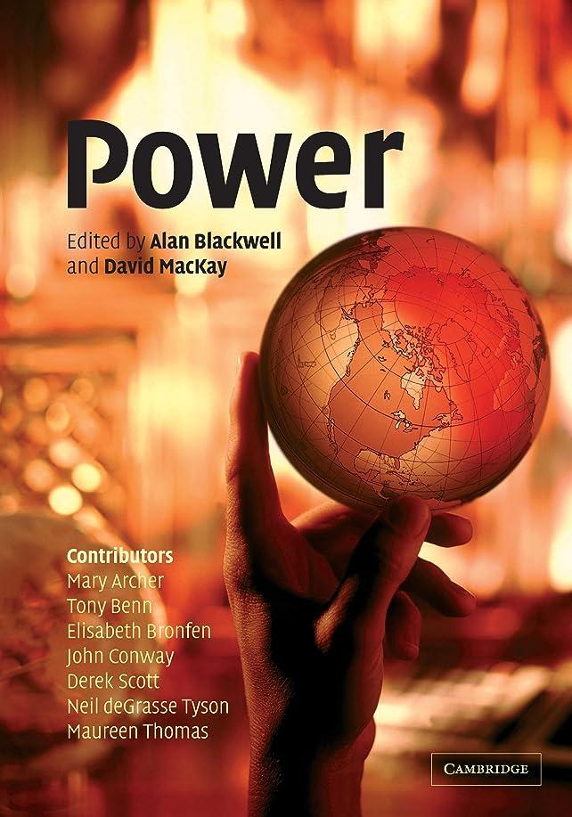 労働者咽頭空洞Power (Darwin College Lectures Book 16) (English Edition)