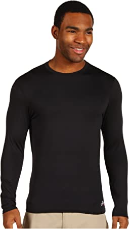 Hot Chillys Micro-Elite Chamois 8K Crew Neck