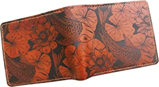 Best japanese leather wallet Reviews