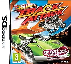 Hot Wheels Track Attack Nintendo DS