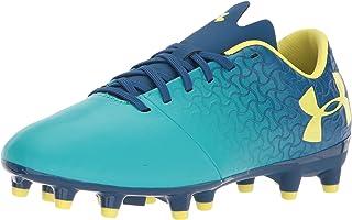 Under Armour UA Magnetico Select FG Jr, Chaussures de Football Mixte Enfant