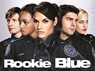 Best Rookie Blue Season 2 Review