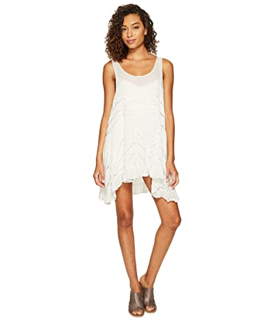 Free People Voile Trapeze Slip