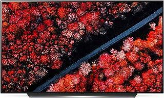 "Smart TV OLED LG 55"" OLED55C9PSA 4K Processador α9 ThinQ AI Inteligência Artificial Dolby Vision/Atmos"