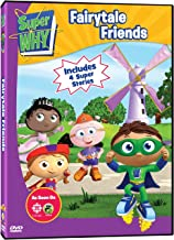 Super Why - Fairytale Friends