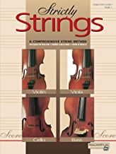 Strictly Strings, Bk 1: Conductor's Score, Comb Bound Book