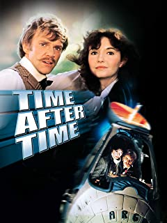Best watch time after time 1979 Reviews