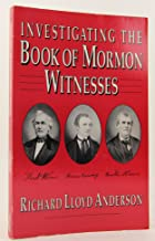 three witnesses of the book of mormon