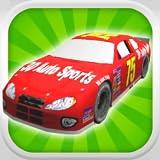 Ein Stock Car Speedway: 3D Speed Racing Game - FREE Edition