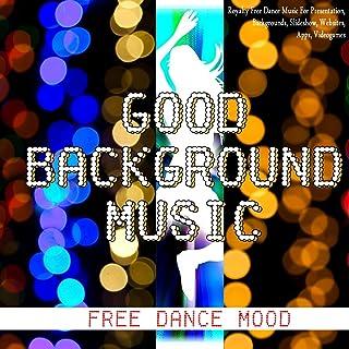 Modern Dance Background - Music for Websites, Blogs or Videogame Titles
