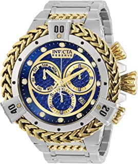 Invicta - Reserve - Hercules 30543 Reloj para Hombre Cuarzo - 53mm